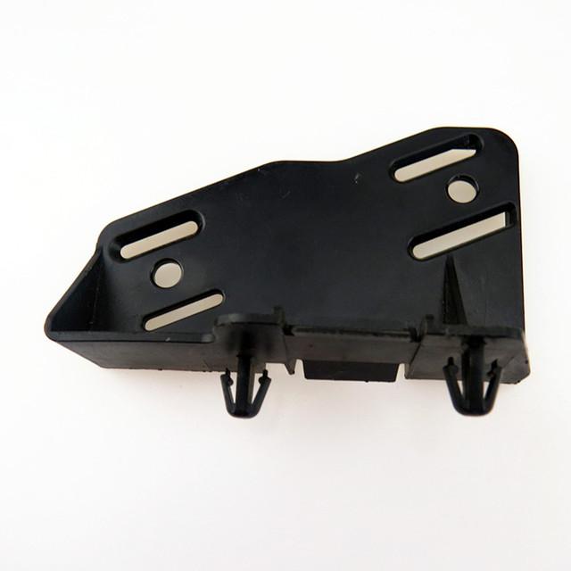 HONGGE For Golf MK6 MK7 Passat 3C CC Touran Caddy Polo EOS Scirocco Reversing Radar Speakers Warning Signal Buzzer Bracket