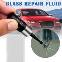 Car Windshield Windscreen Glass Repair Resin Kit Auto Vehicle Window Fix Tool Repairing J8 #3