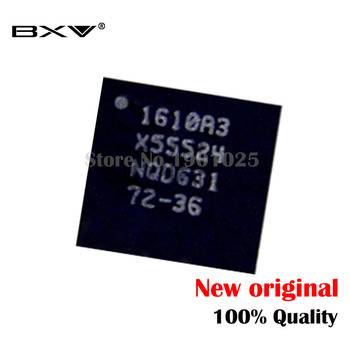 10pcs  1610 1610A 1610A3 BGA-36 charging ic chip usb New original - discount item  16% OFF Active Components