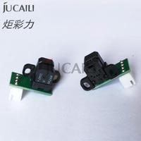 Sensor solvente do raster do codificador da impressora de allwin yaselan do sensor do codificador da impressora de jucaili 1 pc com leitor h9730 para|Peças de impressora| |  -