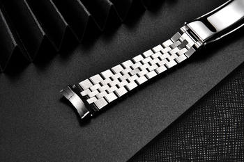 Jubilee bracelet, stainless steel material suitable for PD-1662, table width 20MM, length 220MM 2