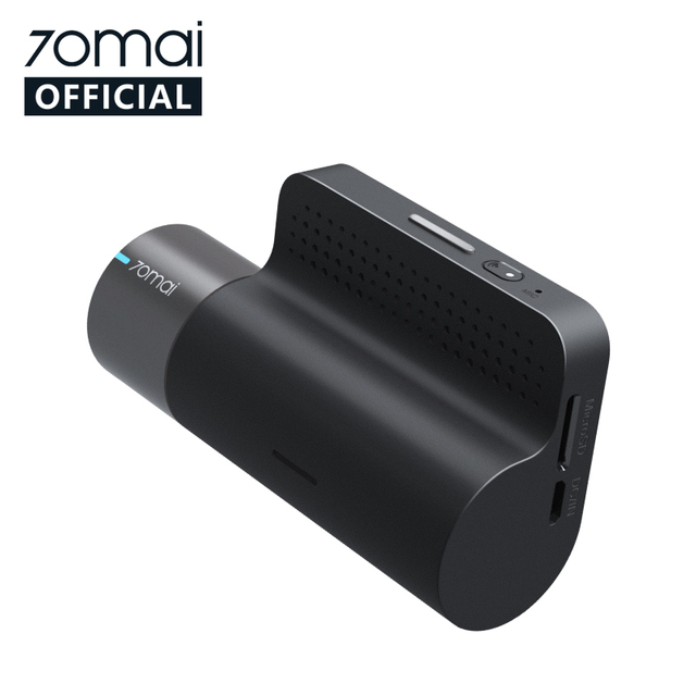 Originele 70mai Mini Dash Cam 70 Mai Mini Auto Recorder 1600P Superieure Nachtzicht Gratis Wifi Mini Auto Dvr app Controle Multi Dvr