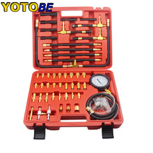 New TU-443 Universal Fuel Injection Pressure Tester Set