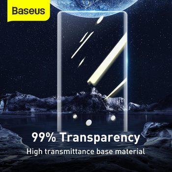 Baseus 2 шт. 0,15 мм защитная пленка для Huawei Mate 30 Pro