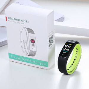 Image 5 - SKMEI Smart Bracelet Watch Sport Fitness Women Men Smart Wristbands Watch Bluetooth Single Touch reloj B25 For Android IOS