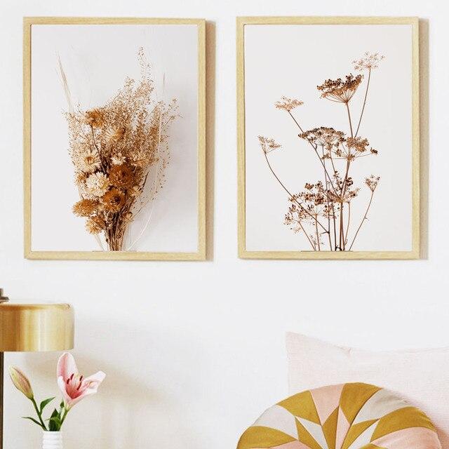 Фото горный цветок лист багги для езды по художественная стена с