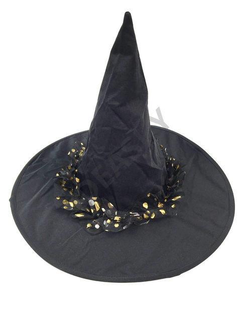 Witch Fancy Dress Halloween Costume
