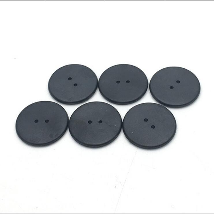 100pcs 13.56MHZ 144BYTES R/W PPS NTAG213 RFID Industry TAG Laundry NFC Tag