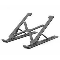 Portátil dobrável 11-17 polegada suporte do portátil pode ser usado para macbook que ajusta o levantamento e aumentando o suporte da dissipação de calor