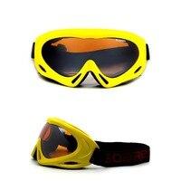 Winter Skifahren Brille Schnee Sport Snowboard Anti-nebel Snowmobile Staubdicht Winddicht Gläser Skate Ski Sonnenbrille Brillen