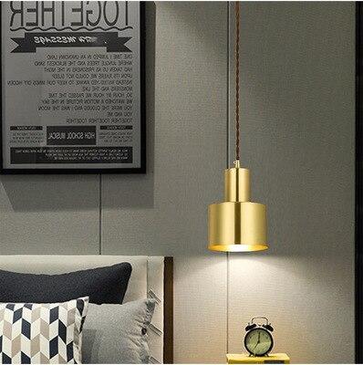 Modern Pendant Lights Dining Room Art Pendant Lamps Hanging Lamps Restaurant Bar Cafe Home Lighting Iron+Resin E14 Holder
