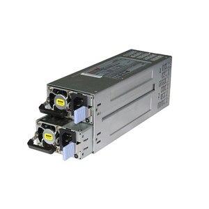 Image 2 - new 2U rack mounted redundant power supply 800W Hot swap server module PSU GW CRPS800 for TOPLOONG 2U 3U 4U  storage chassis
