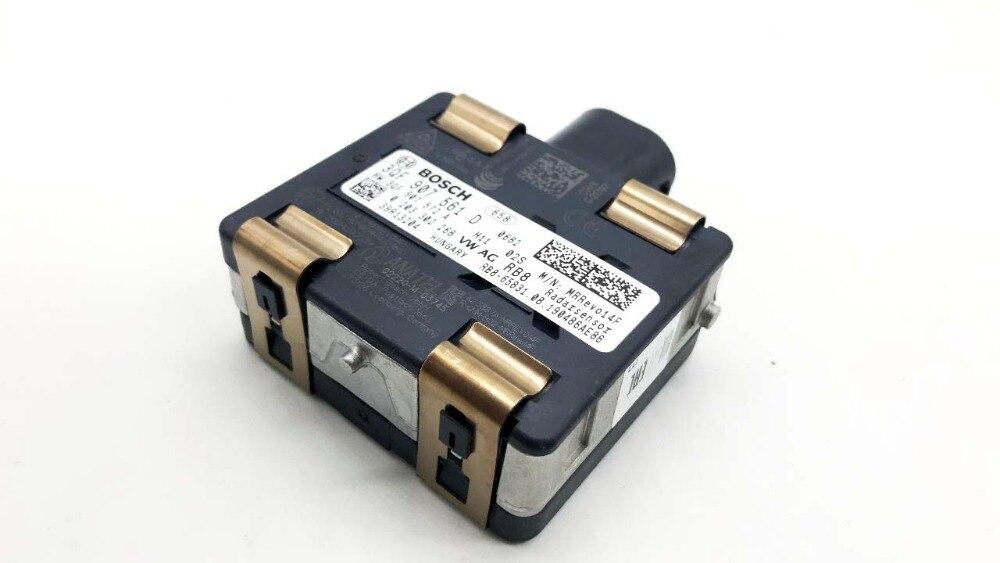 Bosch Original ACC Sensor Radarsensor VW 3QF907561A 3QF907561
