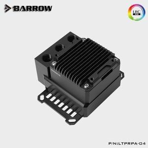 Barrow Liquid-Loop-Kit Reservoir Computer Water-Block Integrated-Pump Custom POM LTPRP-04