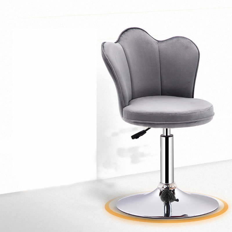 Bar Chair Can Lift Rotatable Safety Gas Rod Comfort Cushion High Stool Easy To Install Multiple Choices