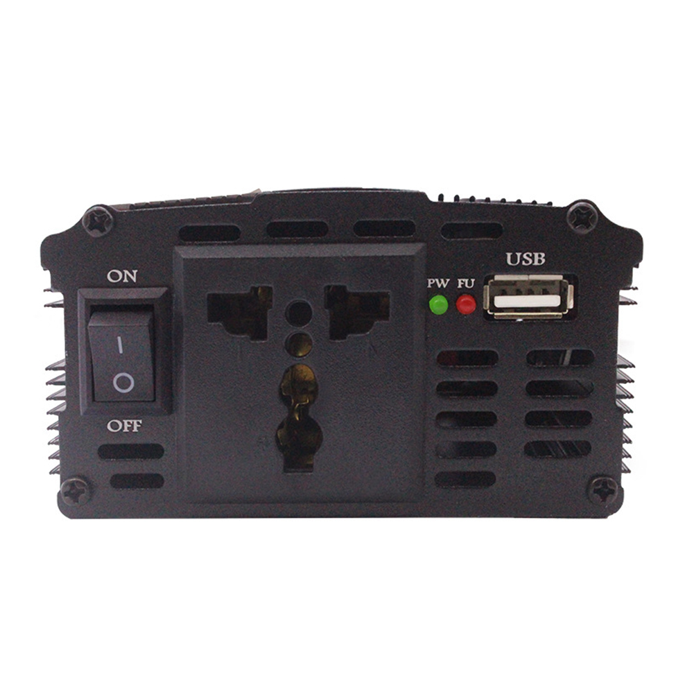 Car-Inverter Transformer-Voltage Portable-Accessories Power 1000W 220V To Wave Sine Pure