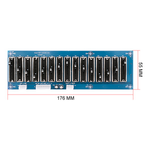 Image 2 - AIYIMA EQ 이퀄라이저 보드 무대 전문 톤 프리 앰프 스테레오 5/10/15 도로 프리 앰프 이퀄라이저 전원