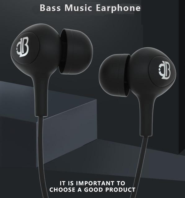 BINGDOW  In-ear Earphone