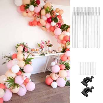 New Party Macaron Balloon Columns Stand Balloon Arch Kit Birthday Party Balloon Accessories Baby Showerr Party Supplies