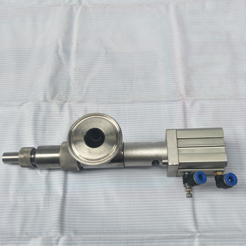 Automatic Filling Machine Discharge Valve Paste Liquid Filling Machine Accessories