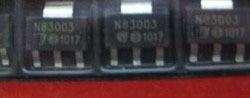 Frete grátis 20 peças stn83003 400v sot-223