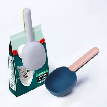 Pet Food Shovel  1