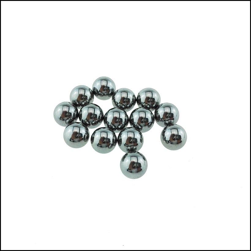 7mm 8mm Steel Ball / Steel Ball (bearing Steel) Long Steel Bead Circlip Sliding Sleeve For 26 Electric Hammer Square Sleeve Bit