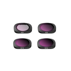 Image 3 - Filtro de lente para cámara de cardán FIMI Palm ND CPL filtro profesional ND4 ND8 ND16 ND32 accesorios de cristal FIMI Palm