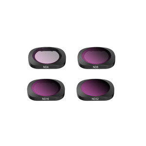 Image 3 - Lens Filter for FIMI Palm Gimbal Camera ND CPL Camera Professional Filter ND4 ND8 ND16 ND32 Glass FIMI Palm Accessories