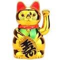 Мобильные руки удача китайский Кот счастливый кот