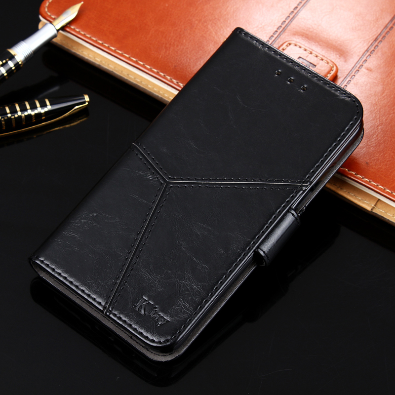 Solid color Magnetic Leather Phone Case For MEIZU V8 S6 M8 M6S M15 6T 16XS 16X 16TH 15 Lite Note 9 8 Wallet Flip Stand Cover