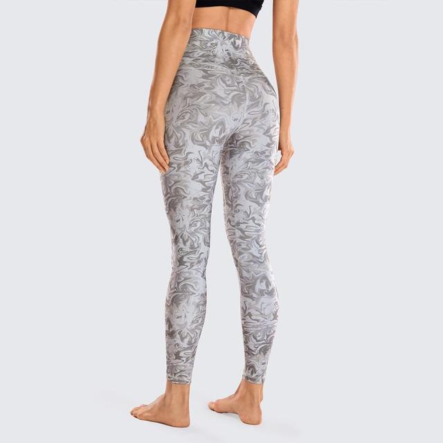 Women's Naked Feeling High Waist Yoga Pants