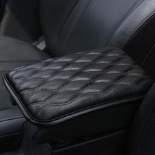 Mats Armrest-Mat Universal Waterproof-Pad Interior Cushion-Cover Automobiles-Protector