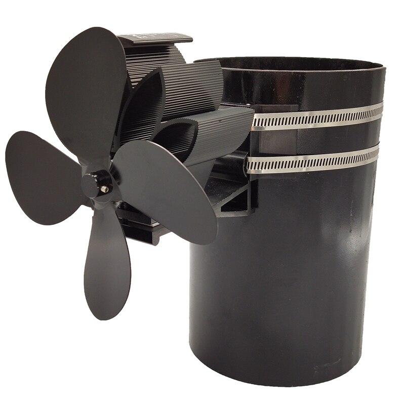 HHO-4 Stop The Electric Oven Fan Stove Fan Fan On The Chimney