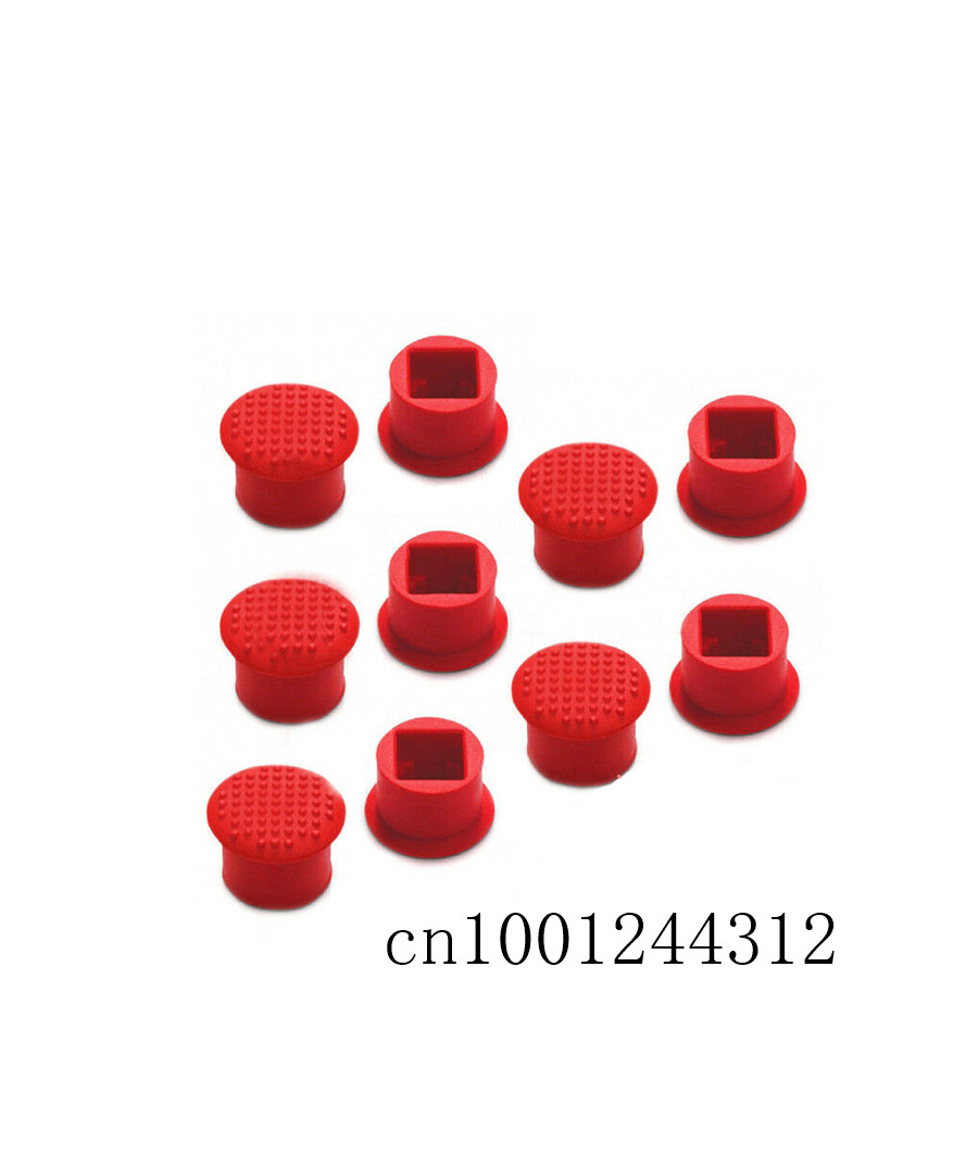 New For Thinkpad T450 T460 <font><b>T440S</b></font> T450S T540P W540 W541 Laptop Keyboard Mouse Stick Point /short red cap Trackpoint image