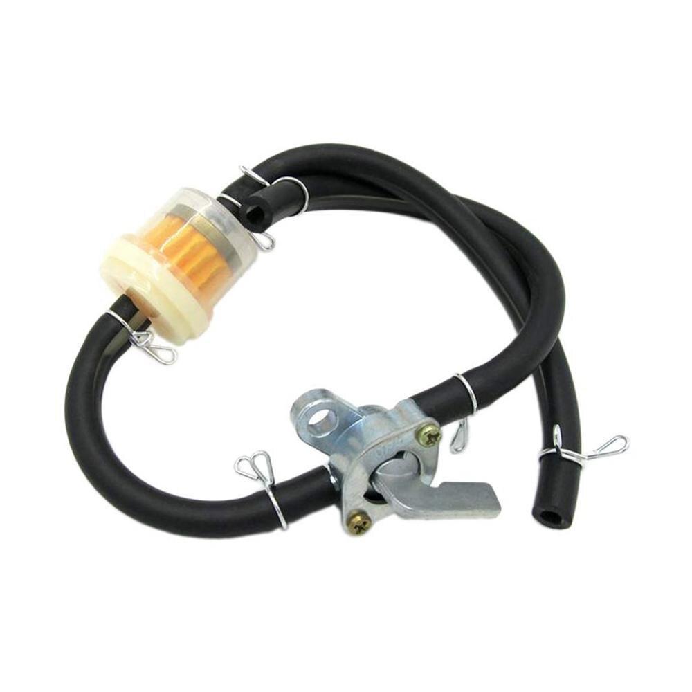 Universal Fuel Tap Benzine Schakelaar Brandstof Tap Benzine Tap Kraan Voor Generator Gasmotor Brandstoftanks