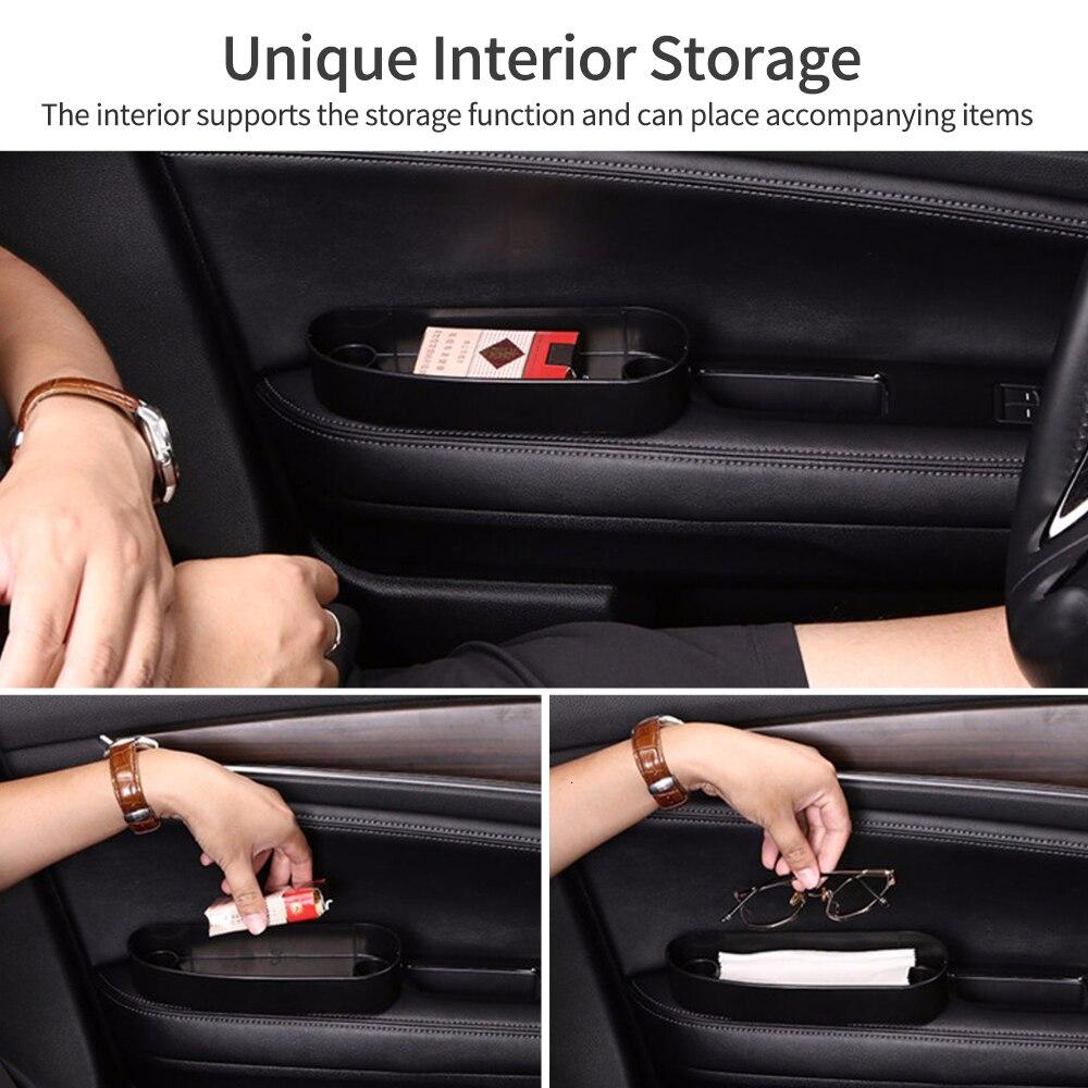Автомобильный локоть поддержка левая рука подлокотник Противоскользящий коврик коробка для хранения Анти-усталость левая рука подлокотник подставка Универсальный