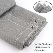 Sunshade Net Privacy-Nets High-Quality Netting Car-Cover Sails HDPE Yard-Fence Balcony