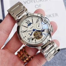Ctr Luxury Automatic Watches New Top Brand Same Paragraph Me