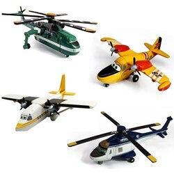 Disney zabawka Pixar 3 zabawki samoloty zakurzone Crophopper Metal odlewana zabawka samolot 1:55 Pixar samoloty mobilizacja zabawki prezent darmowa wysyłka