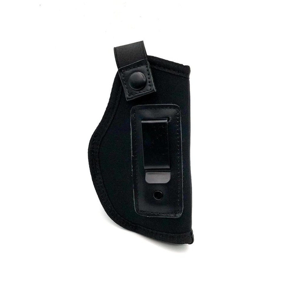 NEW Holster For Gun Inside Waistband IWB Concealed Carry Pistol Holster Fit GLOCK 17 19 22 23 32 33 Ruger Nylon Holster