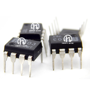 Image 4 - Muses03 OP AMP amplificador de operación único analógico reemplazar dispositivos OPA627 AD797ANZ HIEND Fever 100% musas originales nuevas