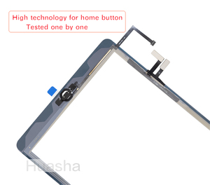 Image 5 - 10pcs/lot By DHL For iPad Air 1 Touch Screen Digitizer  Outer Glass Panel Repait Parts A1474 A1475 A1476