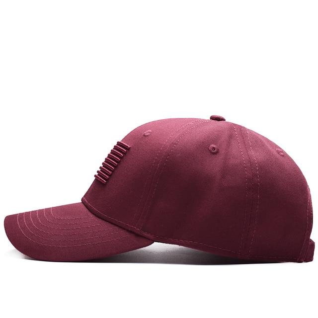 Tactical Baseball Cap 4