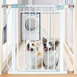 4 шт./упак. высокое качество нарезной болт гайка лестница забор фиксация домашних животных Детская безопасность крепкая задвижка для устано...