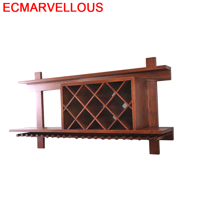 Room Cocina Hotel Meube Adega Vinho Storage Table Dolabi Armoire Kitchen Commercial Furniture Shelf Mueble Bar Wine Cabinet