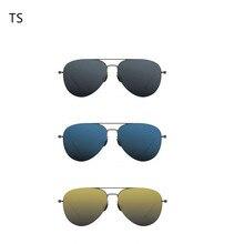 Turok Steinhardt TS naylon polarize güneş gözlüğü renkli RETRO 100% UV geçirmez moda siyah güneş gözlüğü unisex