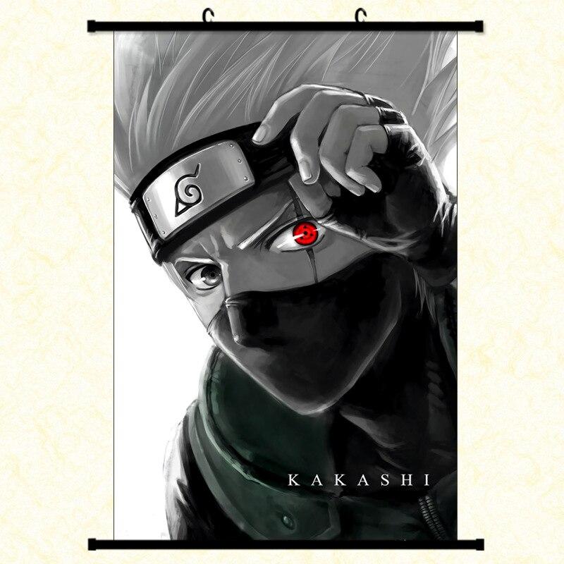 sp210829 Naruto Uzumaki Japan Anime Home Decor Wall Scroll Poster 21 x 30cm