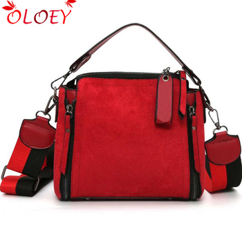 2019 Crossbody Bags For Women Leather Handbags Luxury Handbags Women Bags Designer Famous Brands Ladies Shoulder Bag Sac A Main 1