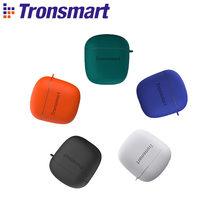Tronsmart Onyx Ace TWS słuchawki Bluetooth bezprzewodowe słuchawki douszne wysyłanie darmowe miękkie silikonowe futerały